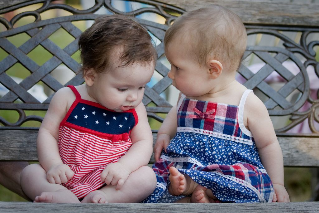 Ayo Dicek Seperti Ini Tahapan Bayi Bawah 1 Tahun Belajar Bicara