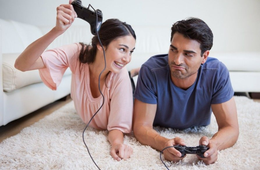 3. Temukan hal-hal baru dari pasangan