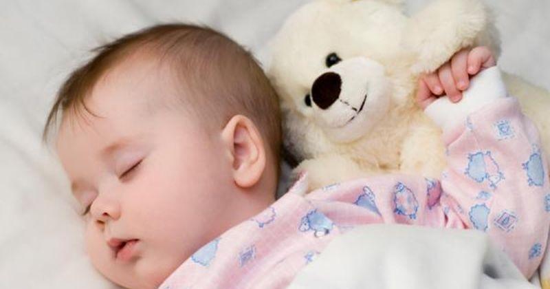 8. Memberikan teman tidur