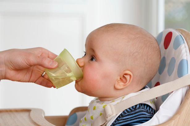 3. Batasi asupan cairan atau minuman