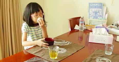 3. Makan pagi bersama