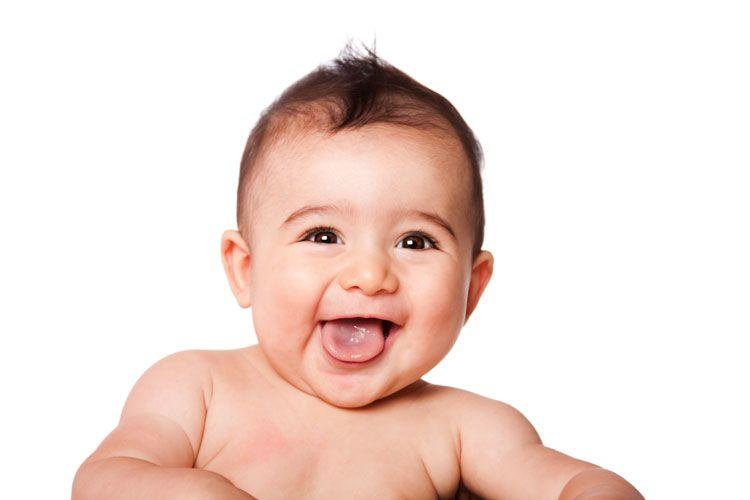 10 Hal Harus Mama Ketahui Tentang Pertumbuhan Rambut Bayi