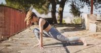 8 Jenis Olahraga Aman Dilakukan Trimester Pertama Kehamilan