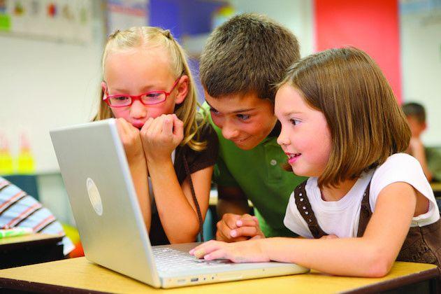 Teknologi belajar