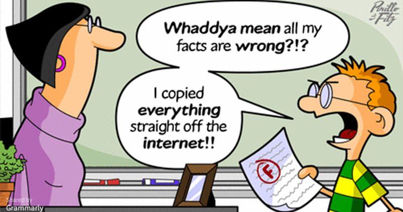 Kejujuran akademik etika penelitian