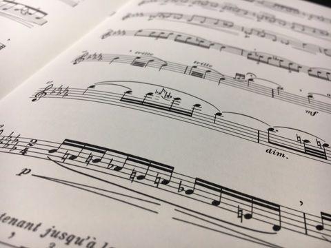 Musik Klasik adalah Terbaik