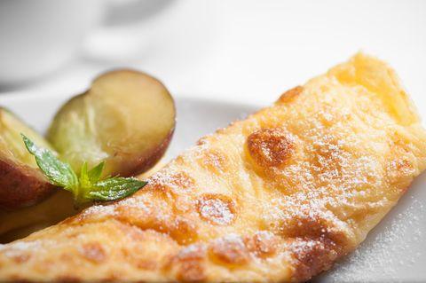 5. Omelet ala Austria