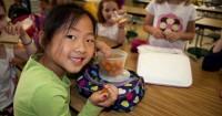 Bukan Nasi, 7 Bekal Menu Menyehatkan Buatan Sendiri