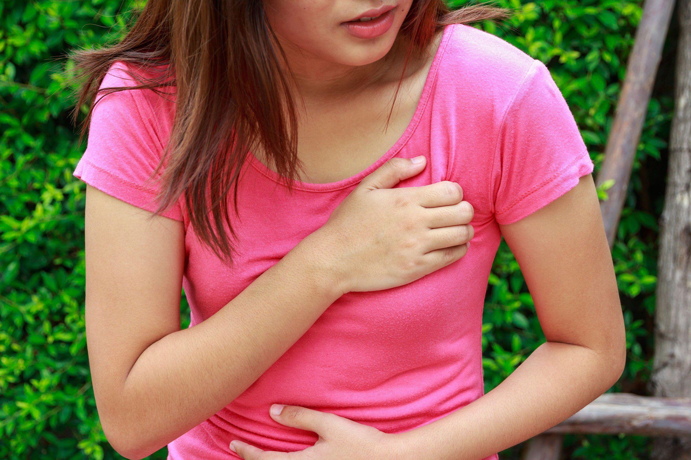 6. Memberi cara mengatasi nyeri haid gejala fisik lainnya