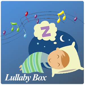 4.    Lullaby Box