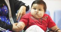 Cara Bijak Atur Pola Makan Sehat Anak Obesitas