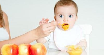 8 Makanan yang Bisa Berbahaya untuk Bayi di Bawah 12 Bulan