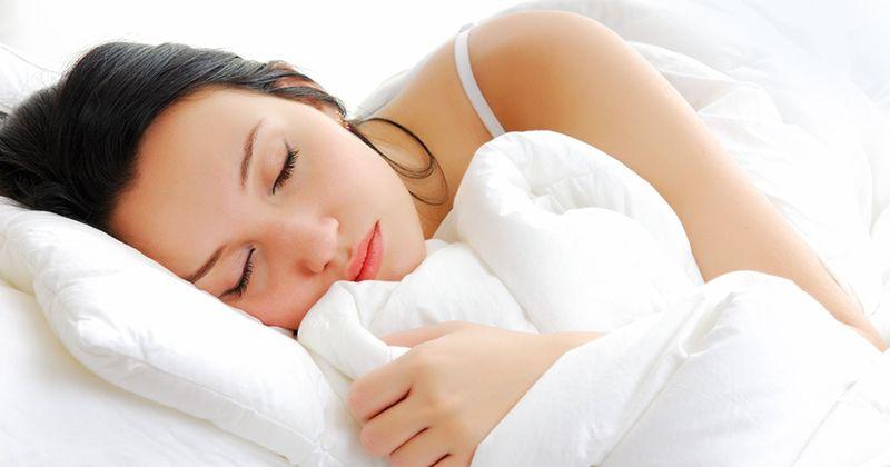 4. Lelah karena anemia