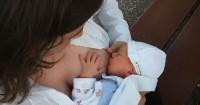 Studi Terbaru Menyusui Dapat Menurunkan Risiko Alergi Bayi