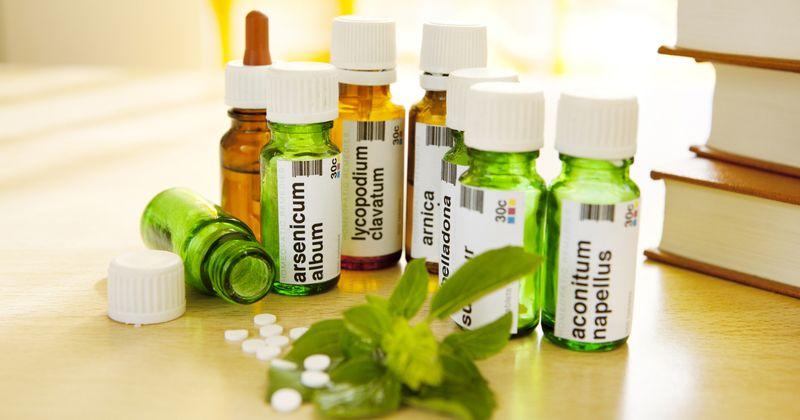 4. Terapi Homeopati