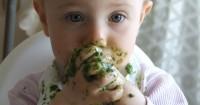 2. Tunda makanan padat
