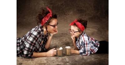 8 Hal Harus Dijelaskan tentang Haid Pertama kepada Anak Perempuan