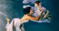 18 Foto Keren Mama Anak Perempuan Tersayang