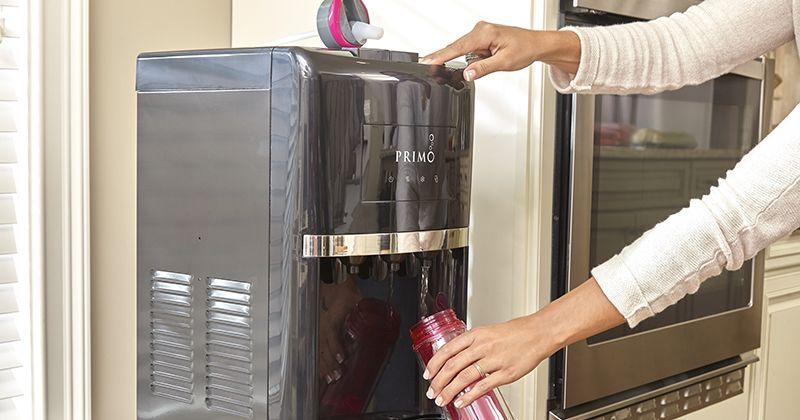 Penting Jaga Kebersihan Dispenser Air, Yuk Ikuti 5 Cara Ini