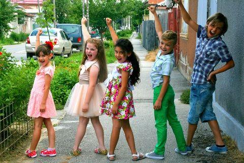 Coba Ini Ma 5 Cara Bikin Anak Lebih Berani Percaya Diri