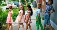 5 Cara Membuat Anak Lebih Berani