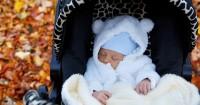 Ini Alasan Mengapa Bayi Harus Menunggu Umur 40 Hari Keluar Rumah