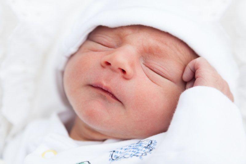 3. Sistem kekebalan tubuh bayi belum maksimal
