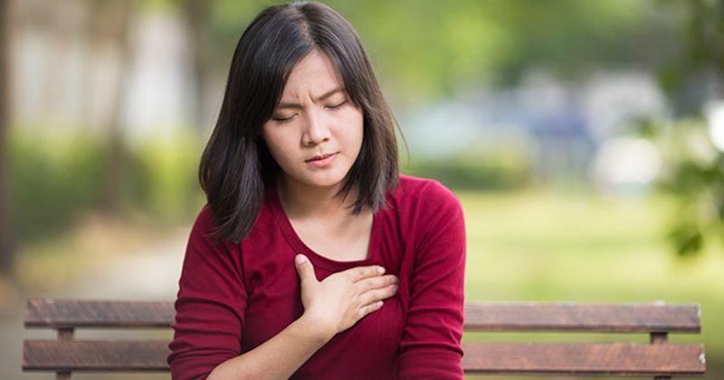 Cara Menghadapi Heartburn Selama Kehamilan