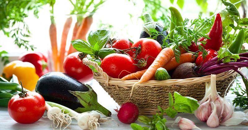 5. Pilih makanan berserat