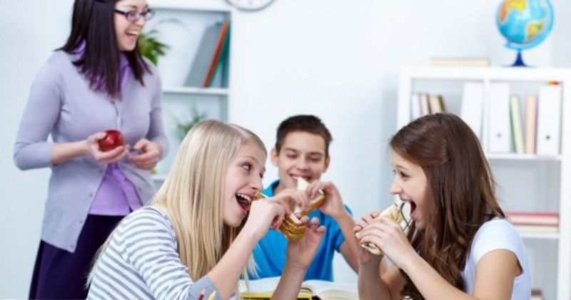 Perhatikan Nutrisi Penting Anak 10 Tahun ke Atas