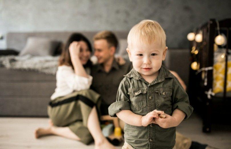 Pengaruh Pola Asuh Anak Terhadap Perilaku Anak