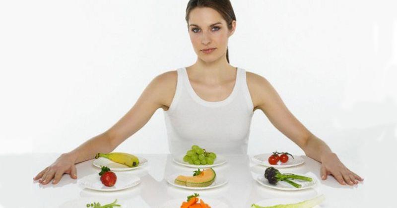 3. Makanlah porsi kecil tapi sering