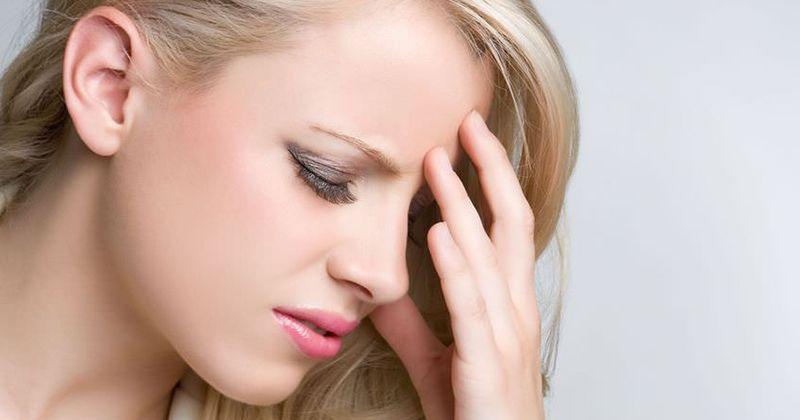 Stres sebabkan gangguan tidur