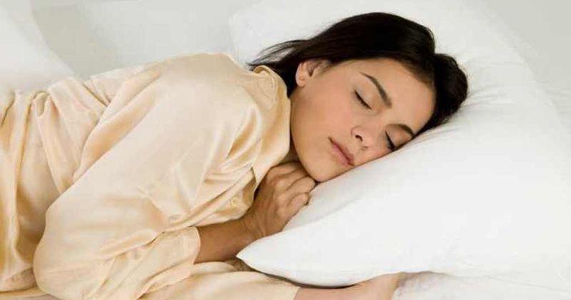 3. Tidak teratur suhu basal tubuh