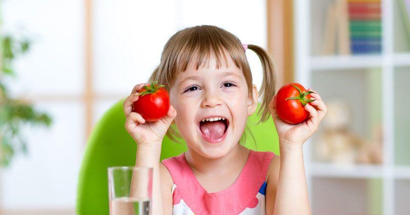 Sumber Manfaat Vitamin A Anak