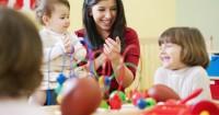 7 Kemampuan dalam Kehidupan Harus Dibangun Anak Sejak Dini