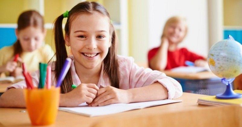 7 Tanda Anak Cerdas Memiliki IQ Tinggi