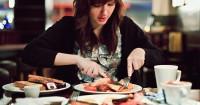 5. Beberapa makanan membuat terus kentut