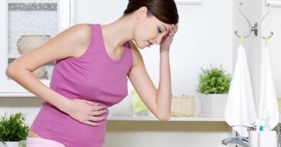 Jangan Kaget! Ini Penyebab Perut Keras Selama Kehamilan