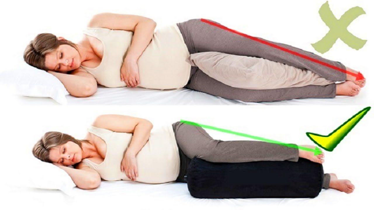 7. Sulit mendapatkan tidur nyaman