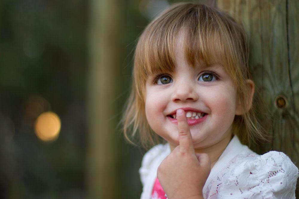 5. Anak mama semakin imaginative