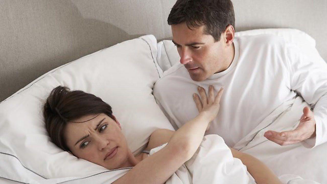 Bolehkan Berhubungan Intim Setelah Melahirkan