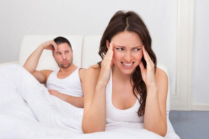 2. Hubungan intim pasca melahirkan normal caesar