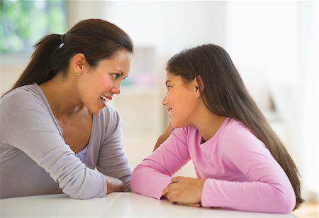 5. Bantu Si Anak percaya diri