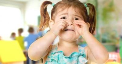 Anak Merengek Depan Umum Ini 4 Cara Mengatasinya