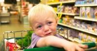 7 Cara Mengatasi Anak Tantrum Depan Umum