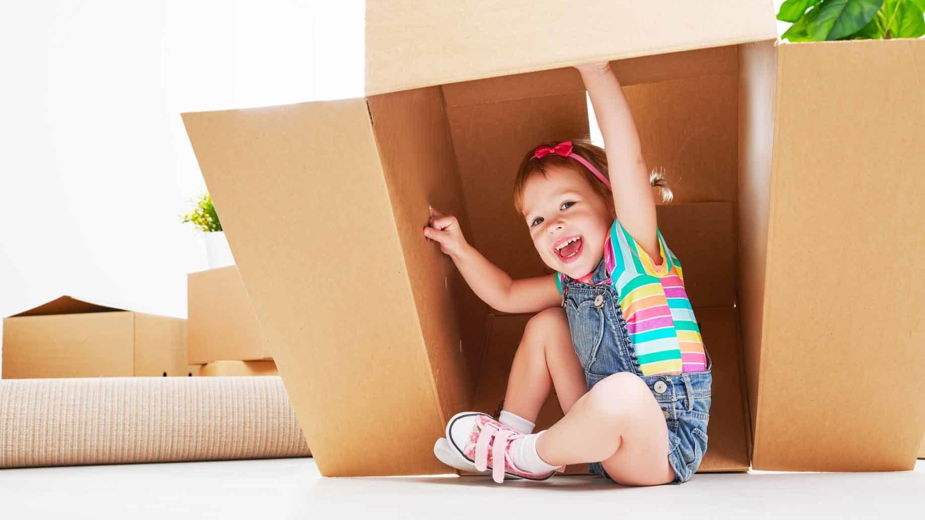1. Membantu daya imajinasi anak