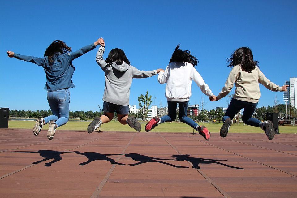 3. Tunjukan antusiasme terhadap minat anak
