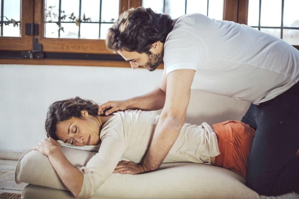 5. Orgasme dapat terjadi tanpa rangsangan genital ini jarang terjadi