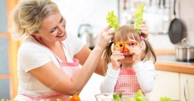 7 Hal yang Harus Diperhatikan agar Nutrisi Anak Terjaga di Bulan Puasa